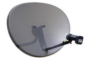 Astra Zone 2 Satellite Dish