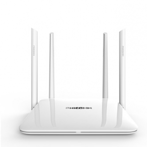 shadowsocks router