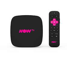 new now tv 4k