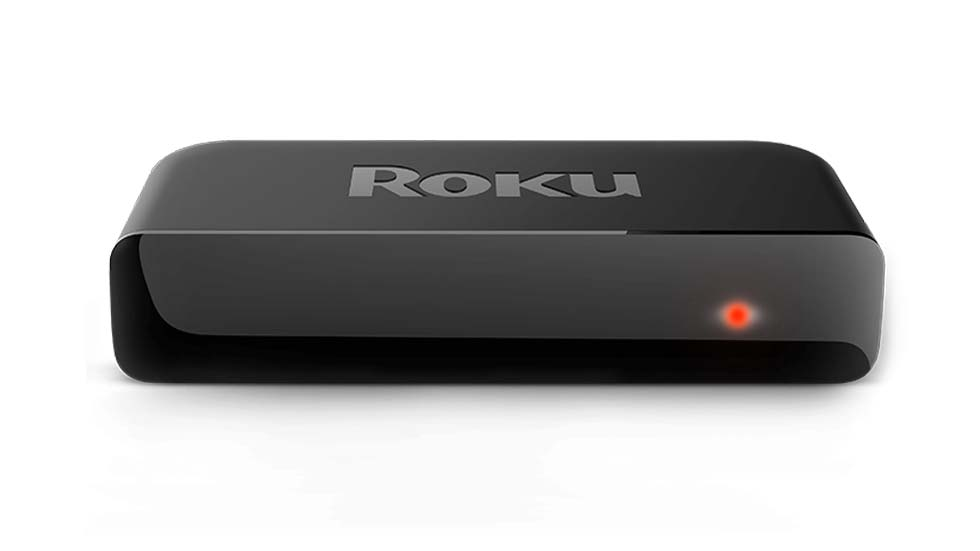 Roku Express Flashing Red Light