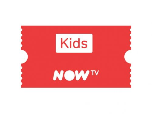 Now TV Kids Pass