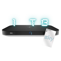 Sky Go Only Package